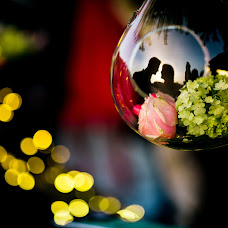 Wedding photographer Albert Pamies (albertpamies). Photo of 05.02.2018