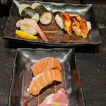 food in Osaka in Osaka, Osaka, Japan