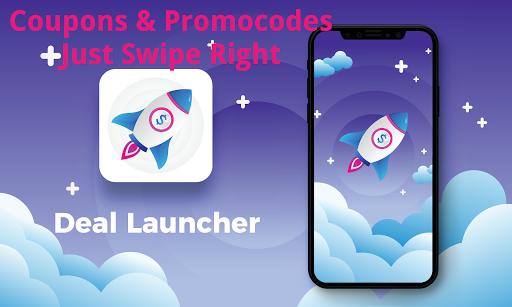 Deal Launcher screenshot 1