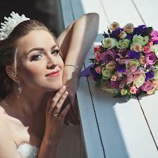Wedding photographer Lyudmila Nelyubina (LNelubina). Photo of 27.10.2017