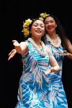 Photo: CULTURE CATEGORY, FINALIST. Hula Dancers at Pan Pacific Festival, Honolulu, Oahu. Photo by Rachel Barr, Louisville, Kentucky.