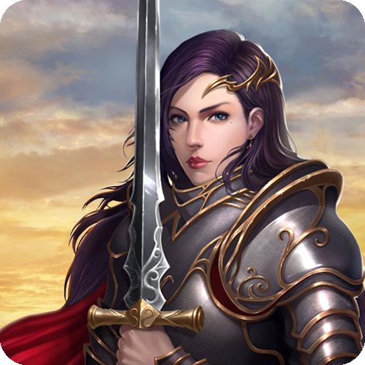 策略App|戦争の王 LOGO-3C達人阿輝的APP