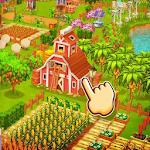 Farm Golden Town icon