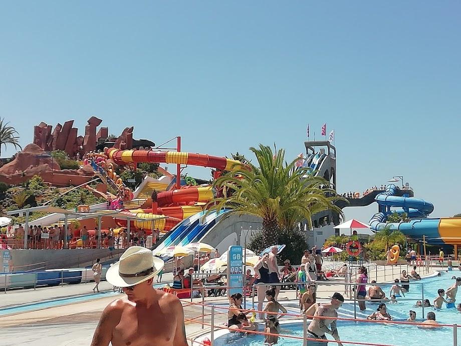 Foto Slide & Splash 23