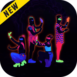 Guide for Just Dance 2017