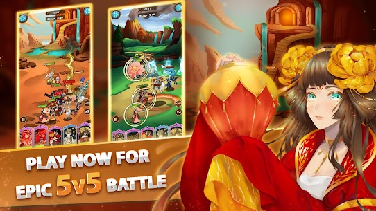 IG Arena – Idle RPG 2