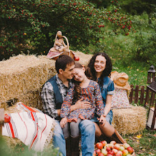 Wedding photographer Grigoriy Puzynin (gregpuzynin). Photo of 07.10.2013