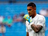 Areola ne reviendra pas au PSG et pourrait se diriger vers l'Italie