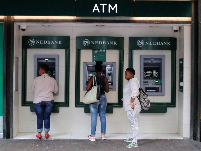 Bankuitslae: donker dae in kluise van somberheid