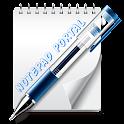 Notepad Portal