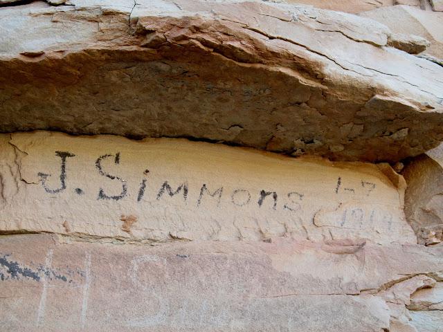 J. Simmons 1-7-1914
