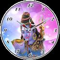 Shiva Clock icon
