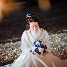 Wedding photographer Irina Uglanova (Irish). Photo of 13.07.2017