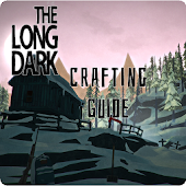 Crafting Guide The Long Dark