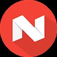 N Launcher - Nougat 7.0 apk