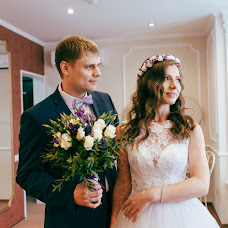 Wedding photographer Nikolay Ivashkevich (IVASHKEVICH). Photo of 23.07.2016