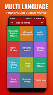Free HD Movies 2019 – Latest & Popular HD Movies App Download For Android 6