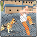 Police Dog Prison Escape 3D icon