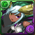 悠久の緑龍喚士・ソニア