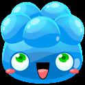 2048 Block Jelly icon