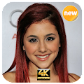Ariana Grande Wallpapers 4k HD : Singer APK