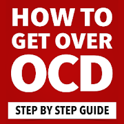 Step By Step OCD Recovery 1.0 Icon