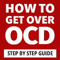 Step By Step OCD Recovery icon