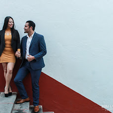 Wedding photographer Jorge Gallegos (JorgeGallegos). Photo of 26.12.2018