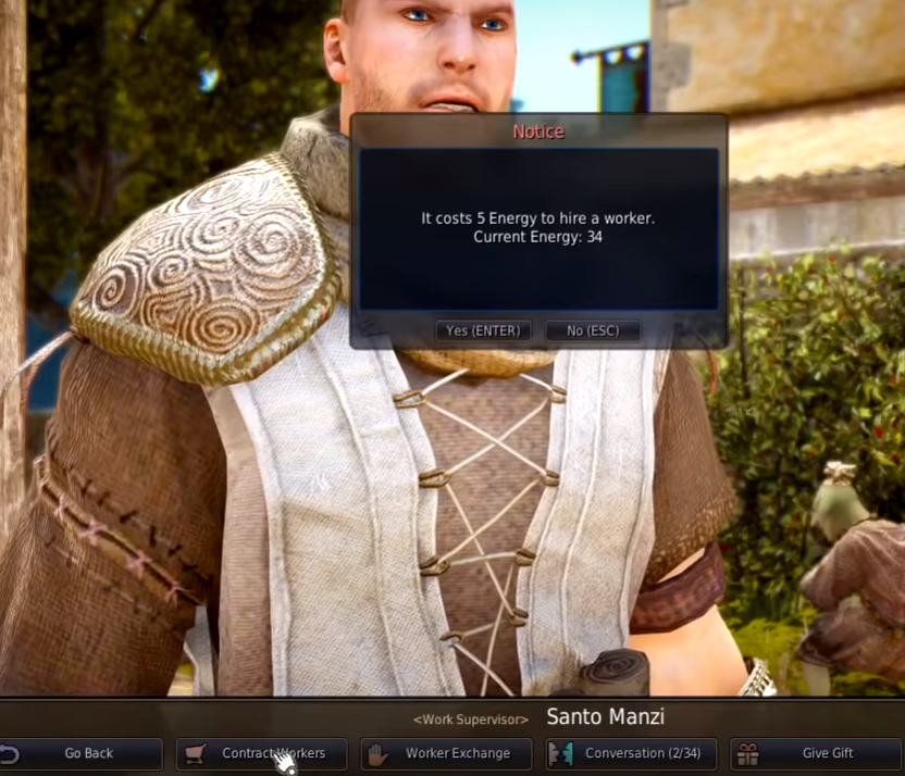 Black Desert Online Node Guide For Beginners