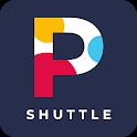 Padam Shuttle icon