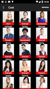 Pocket Big Brother - Season 17 - screenshot thumbnail