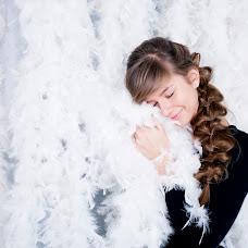 Wedding photographer Kristina Bilusyak (Kristin). Photo of 28.03.2016