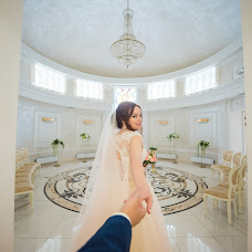 Wedding photographer Mikhail Reshetnikov (Mishania). Photo of 30.05.2017