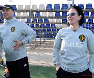 """Assistent-bondscoach stopt: """"Op zoek naar nieuw werk en nieuwe uitdagingen"""""""