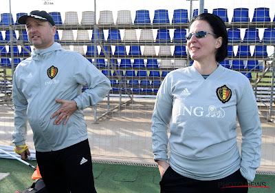 "Gewezen T2 Flames zag dubbele nederlaag: ""Duitsland lag ze wel beter dan Nederland"""