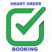 Smart Order Booking - Demo