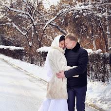 Wedding photographer Anya Lena (Iennifer). Photo of 06.04.2015