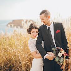 Wedding photographer Evgeniya Tarunova (Tarunova). Photo of 19.12.2017
