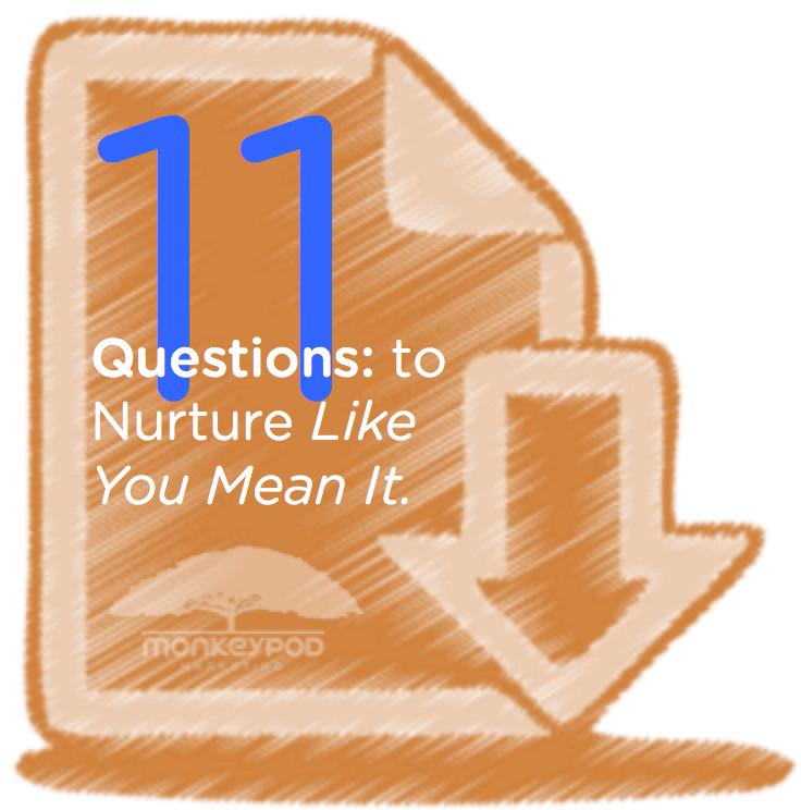 Nature of Nurture