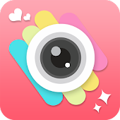 Selfie Camera -Photo Filter Beauty
