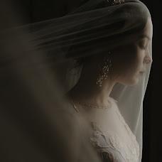 Wedding photographer Arina Miloserdova (MiloserdovaArin). Photo of 18.11.2017