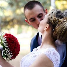 Wedding photographer Darya Kulikova (darikulikova). Photo of 11.12.2015