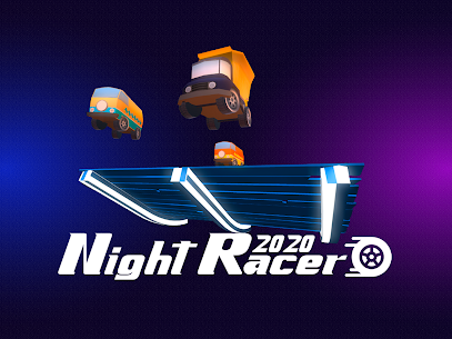 Night Racer 3D – New Sports Car Racing Game 2020 Apk Download For Android and Iphone 6