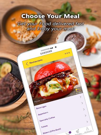 Cravez - Food Delivery 1.5.26 screenshots 10