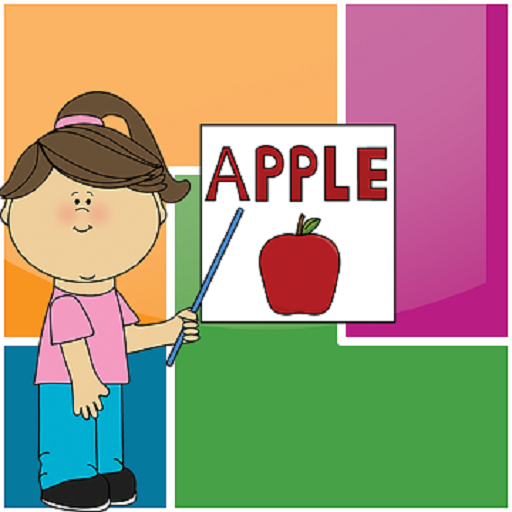 Kids Learning Games : Fruits