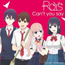 Koi to Uso ED Single – Can't you say