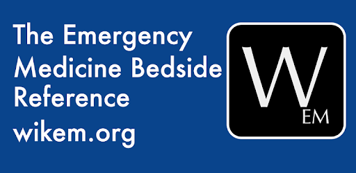 WikEM - Emergency Medicine - Apps on Google Play