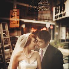 Wedding photographer Joseph Chang (joseph_chang). Photo of 13.02.2014
