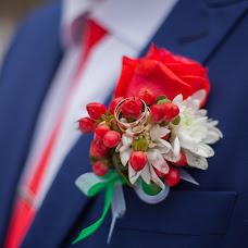 Wedding photographer Olga Lapshina (Lapshina1993). Photo of 24.02.2018