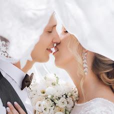 Wedding photographer Aleksandr Bogomazov (AlexanderSimf777). Photo of 06.09.2017